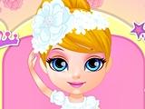 Bebé Barbie: Trajes de Bailarina